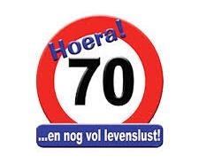 70-jaar