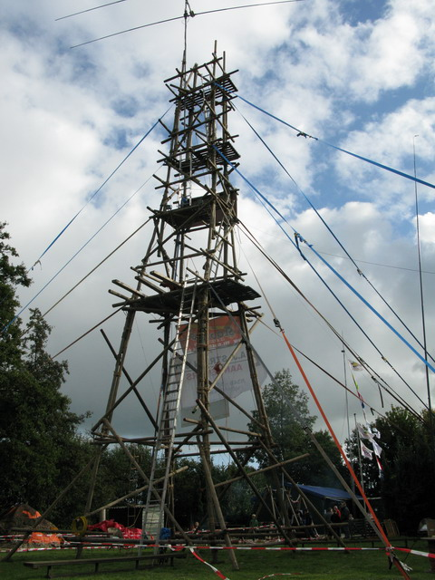 JOTA toren