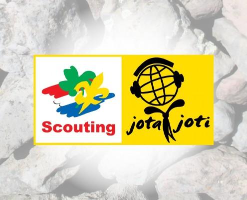 JOTA - JOTI: Waar Scouting en zendamateurs samenkomen!