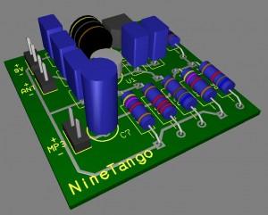 txscouting_PCB_3D