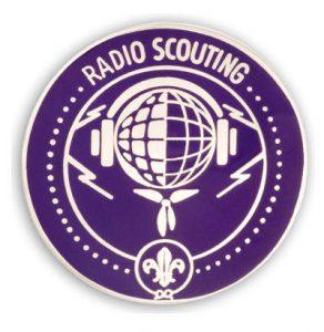 radio_scouting_badge