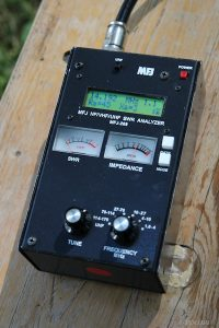 Antenne metingen 3
