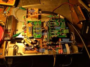 SDR Project van PE1NWK