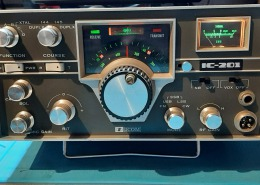 Icom IC-210