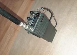 Icom IC-2E VHF/FM portofoon op 145.325 MHz